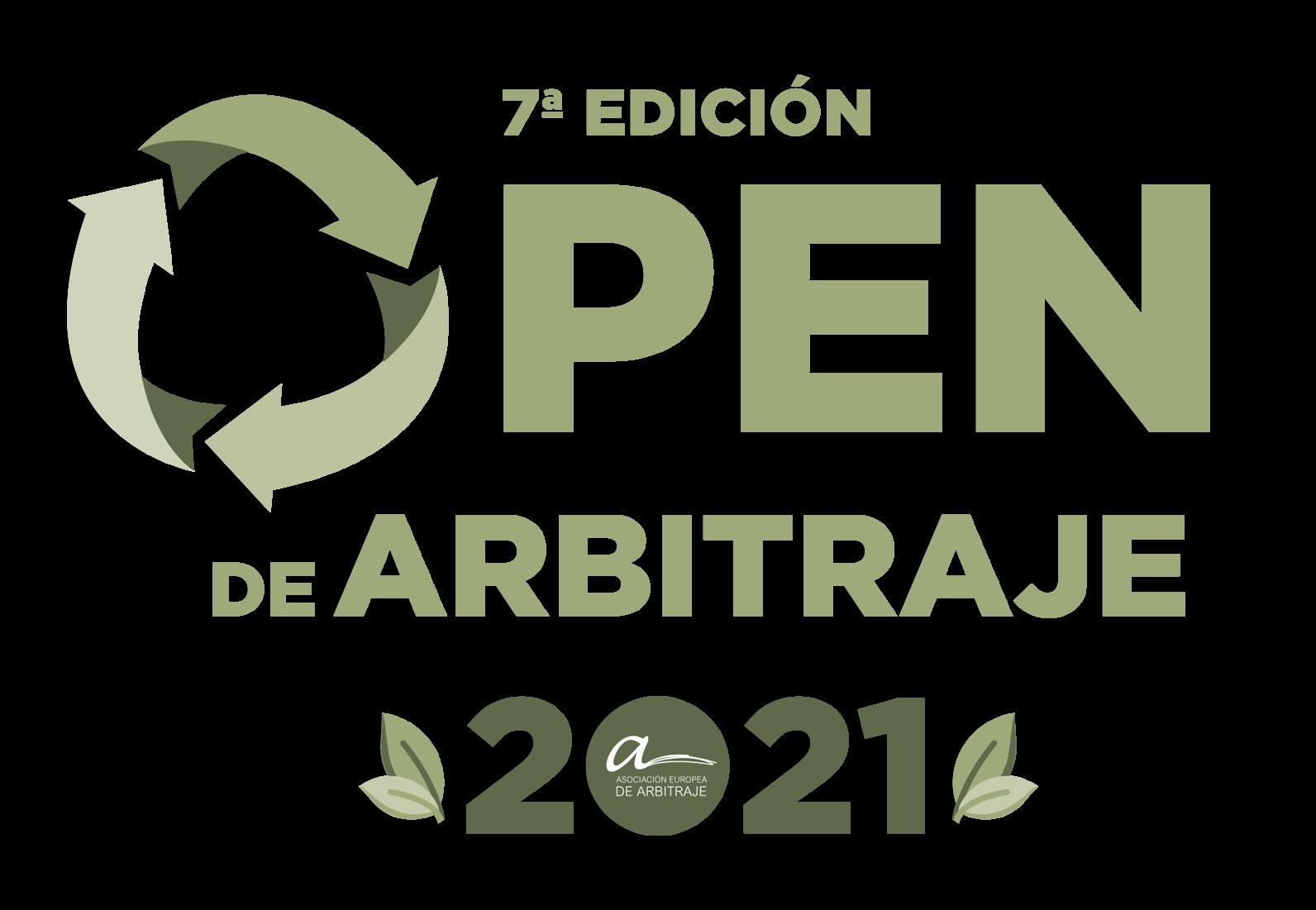 Open de Arbitraje 2021